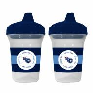 Tennessee Titans 2-Pack Sippy Cups