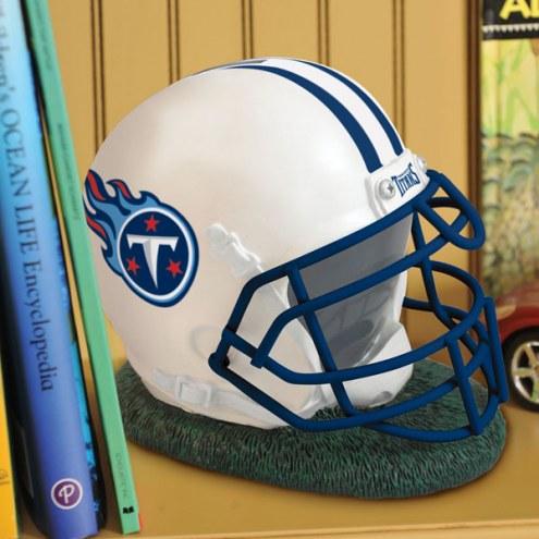 Tennessee Titans NFL Helmet Bank