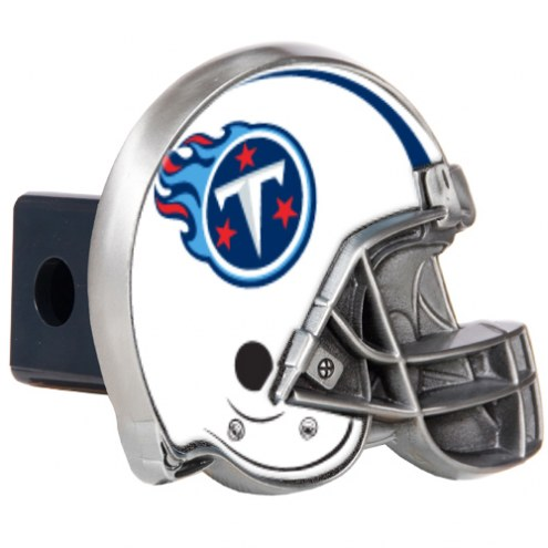 Tennessee Titans NFL Football Helmet Trailer Hitch Cover