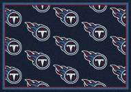Tennessee Titans NFL Repeat Area Rug