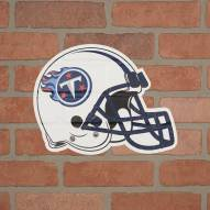 Tennessee Titans Outdoor Helmet Graphic