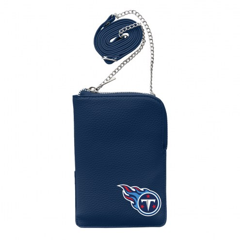 Tennessee Titans Pebble Smart Purse