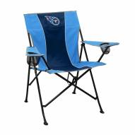 Tennessee Titans Pregame Tailgating Chair