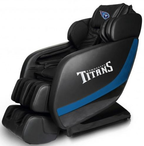 Tennessee Titans Professional 3D Massage Chair