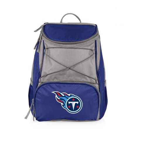 Tennessee Titans PTX Backpack Cooler