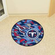 Tennessee Titans Quicksnap Rounded Mat