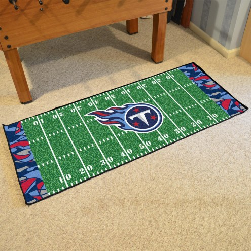 Tennessee Titans Quicksnap Runner Rug