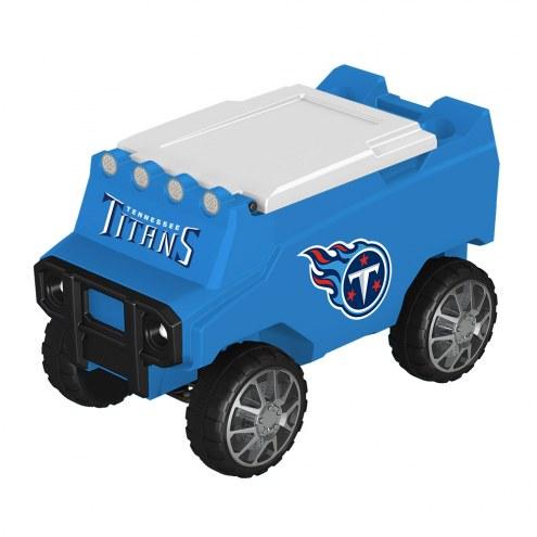 Tennesse Titans Remote Control Rover Cooler