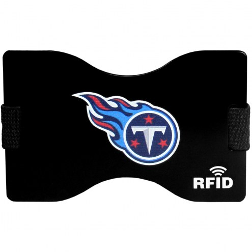 Tennessee Titans RFID Wallet