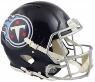 Tennessee Titans Riddell Speed Full Size Authentic Football Helmet
