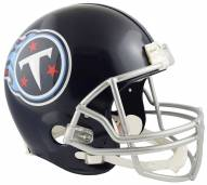 Tennessee Titans Riddell VSR4 Collectible Full Size Football Helmet