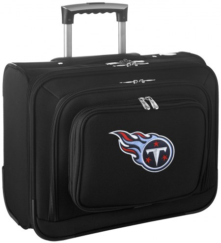 Tennessee Titans Rolling Laptop Overnighter Bag