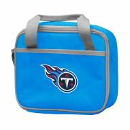 Tennessee Titans Rookie Lunch Box
