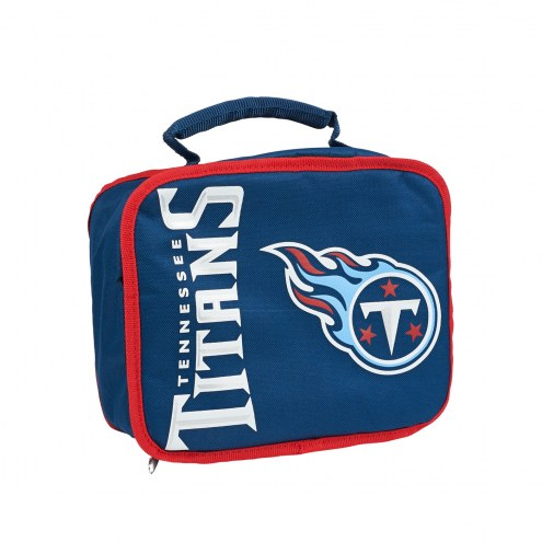 Tennessee Titans Sacked Lunch Box