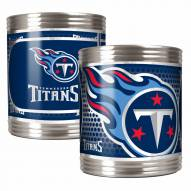 Tennessee Titans Stainless Steel Hi-Def Coozie Set