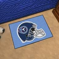 Tennessee Titans Starter Rug