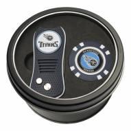 Tennessee Titans Switchfix Golf Divot Tool & Chip