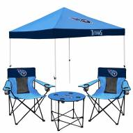 Tennessee Titans Tailgate Bundle