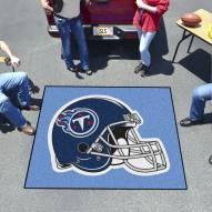 Tennessee Titans Tailgate Mat