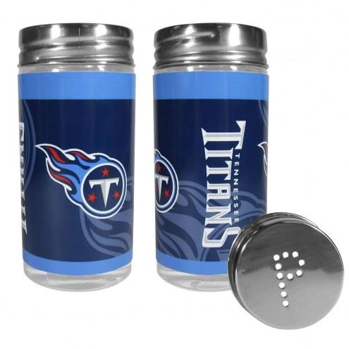 Tennessee Titans Tailgater Salt & Pepper Shakers