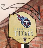 Tennessee Titans Tavern Sign