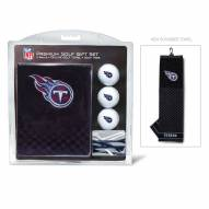 Tennessee Titans Golf Gift Set