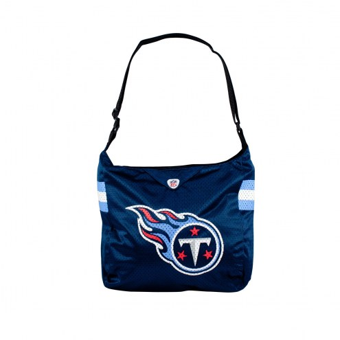 Tennessee Titans Team Jersey Tote