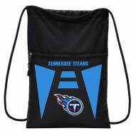 Tennessee Titans Teamtech Backsack