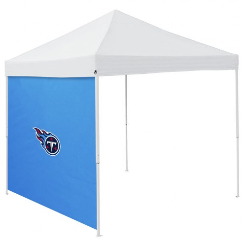 Tennessee Titans Tent Side Panel