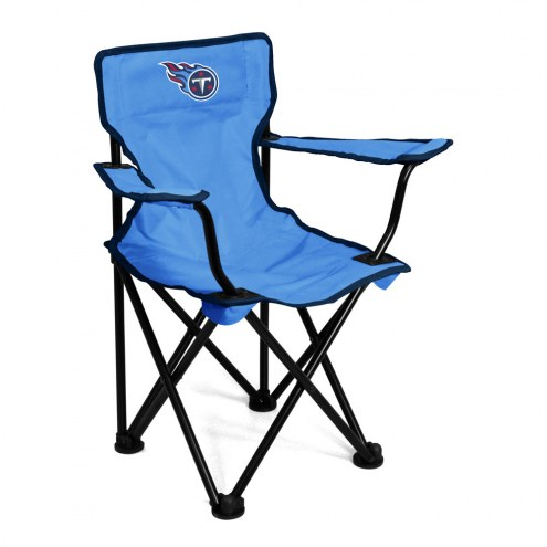 Tennessee Titans Toddler Folding Chair