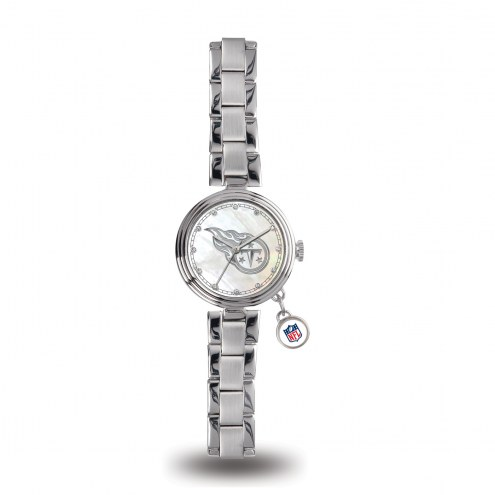 Tennessee Titans Women's Charm Watch