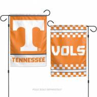 """Tennessee Volunteers 11"""" x 15"""" Garden Flag"""