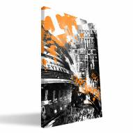 "Tennessee Volunteers 16"" x 24"" Spirit Canvas Print"