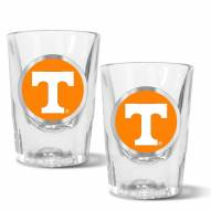Tennessee Volunteers 2 oz. Prism Shot Glass Set
