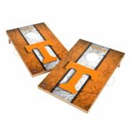 Tennessee Volunteers 2' x 3' Vintage Wood Cornhole Game