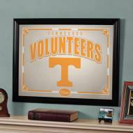 "Tennessee Volunteers 23"" x 18"" Mirror"