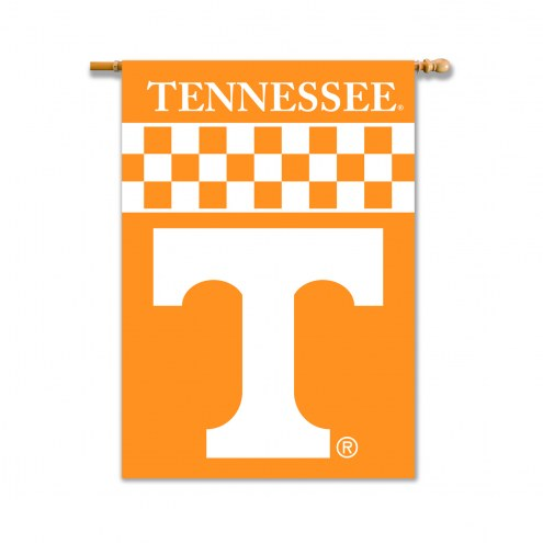 "Tennessee Volunteers 28"" x 40"" Banner"