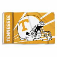Tennessee Volunteers 3' x 5' Helmet Flag