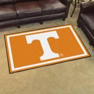 Tennessee Volunteers 4' x 6' Area Rug