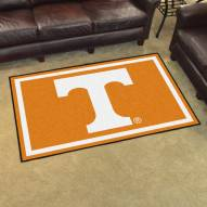 Tennessee Volunteers 5' x 8' Area Rug