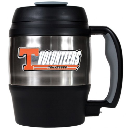 Tennessee Volunteers 52 oz. Stainless Steel Travel Mug