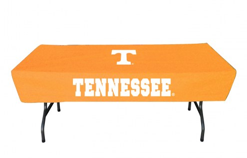 Tennessee Volunteers 6' Table Cover