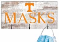 "Tennessee Volunteers 6"" x 12"" Mask Holder"