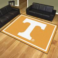 Tennessee Volunteers 8' x 10' Area Rug