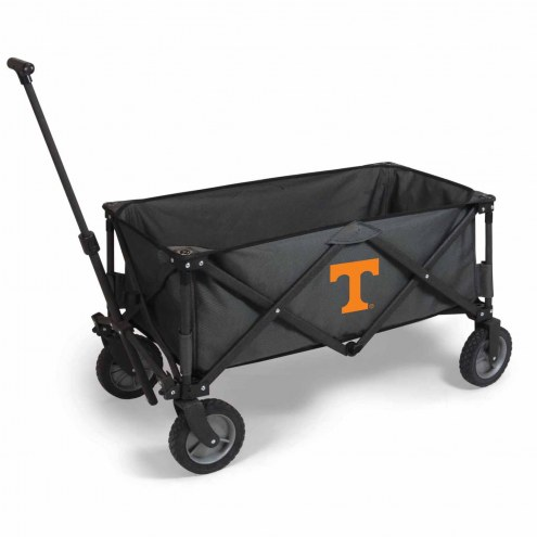 Tennessee Volunteers Adventure Wagon