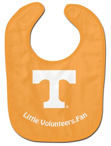 Tennessee Volunteers All Pro Little Fan Baby Bib
