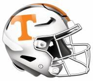 Tennessee Volunteers Authentic Helmet Cutout Sign