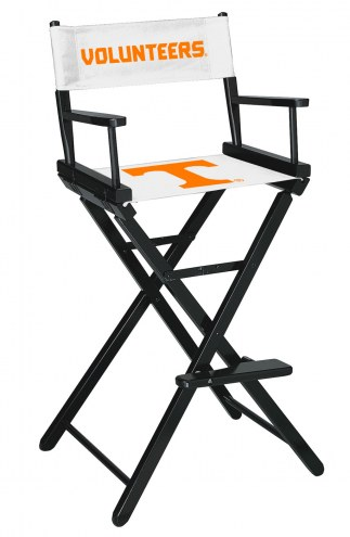 Tennessee Volunteers Bar Height Director's Chair