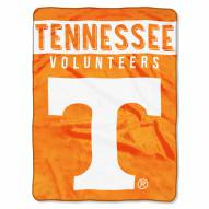 Tennessee Volunteers Basic Raschel Blanket