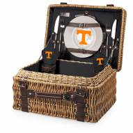 Tennessee Volunteers Black Champion Picnic Basket